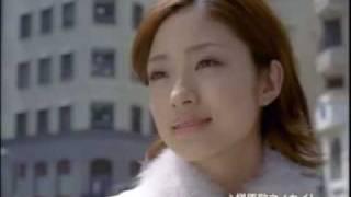 CM 上戶彩ueto aya Aoki SlimSuit 5.