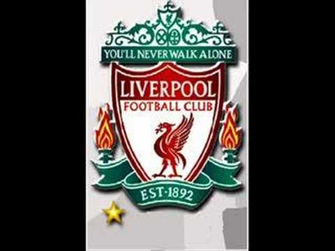 liverpool song