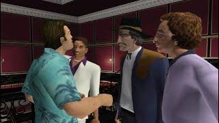 GTA Vice City - Mission 17 (ShakeDown) - grand theft auto vice city Mission