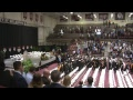 Gaylord College Spring Convocation