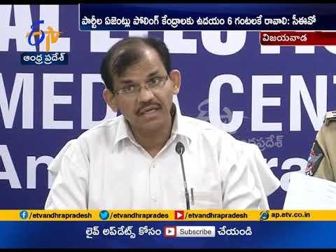 78 Percent Polling in Last Elections | EC Gopala Krishna Dwivedi