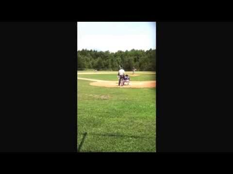 16 year old pitcher Matt Friedman