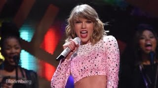 Sting: Taylor Swift Is Brave