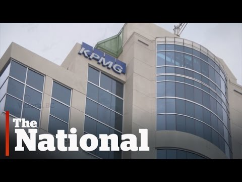 Federal probe of KPMG tax 'sham' stalled in court