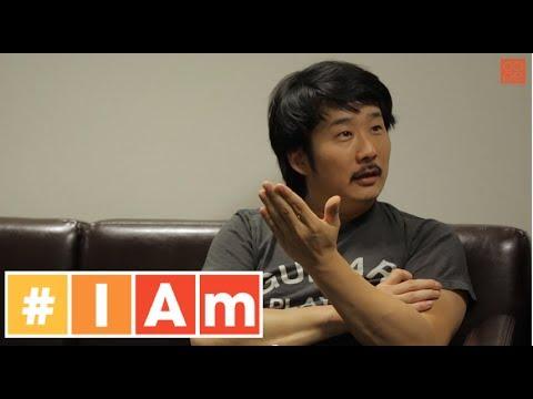 #IAm Bobby Lee Story