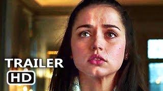 Knives Out Trailer  2 2019 Ana De Armas Chris Evans Daniel Craig