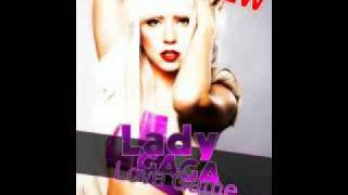 Lady Gaga - Love game ( Blueice Remix Radio Edit.)