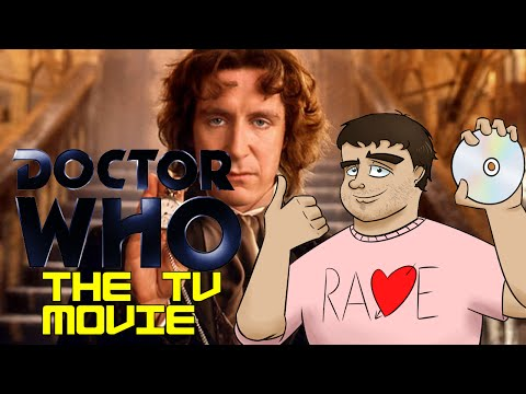 Akago Dojo - Doctor Who: The Movie Review