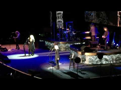 Leather & Lace -Stevie Nicks -Charlotte NC- Nov 10, 2016
