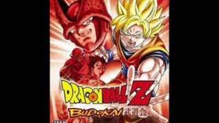 Dragonball Z Budokai - Namek Theme