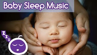 MUSIC FOR BABIES! The Best Brain Development Sleep Playlist for Babies, Soothing Music for Baby👶💤