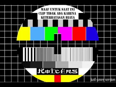 Bajaboe (Koilers) - Mendekati Surga (koil cover version).wmv