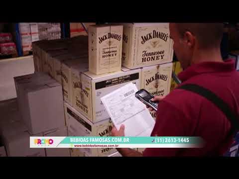 PROMOSHOW - SITE BEBIDAS FAMOSAS - 17/04/2018