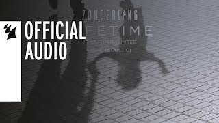 Zonderling & Josh Cumbee - Lifetime (feat. Damon Sharpe) (VIP Mix)
