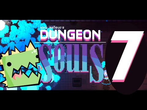 Dungeon Souls - Podcast-y - #7 - Giant Angry Monsters |