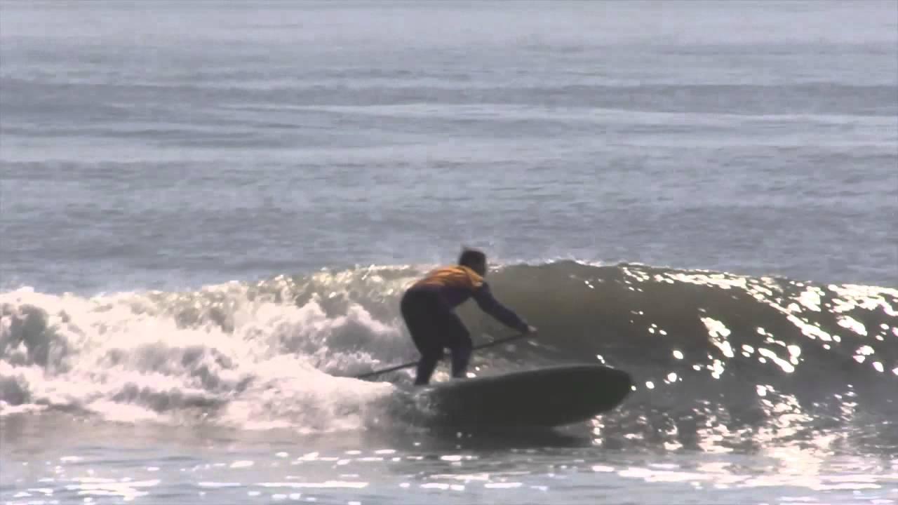 Assateague Surf HD 720p
