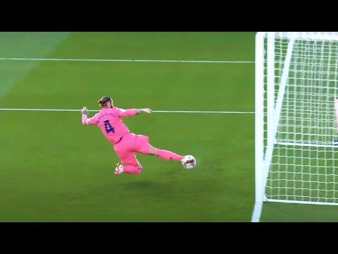 Sergio Ramos Smashing Tackles