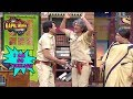 Dr. Mashoor Gulati Feels Ticklish - The Kapil Sharma Show