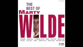 Marty Wilde   Don