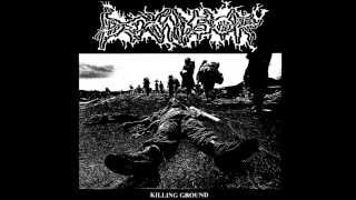 Demisor - Killing Ground