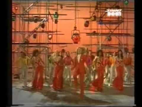 claude francois belinda 1973