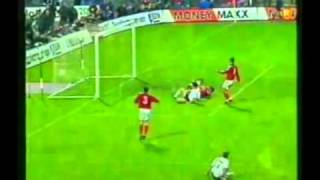 Gambar cover Germany 4-3 Albania