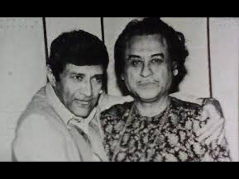 Tu Pee aur Jee | Kishore Kumar | Des Pardes | Rajesh Roshan | Amit Khanna