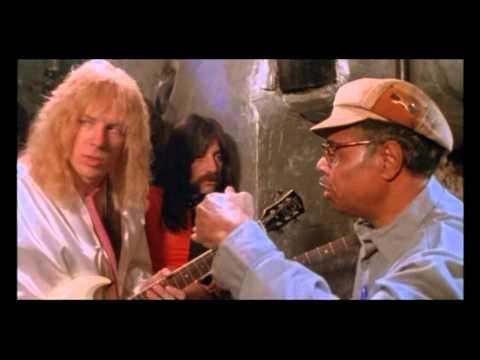 Spinal Tap - Hello Cleveland/Lost Backstage
