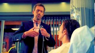 House MD - Is there a doctor in the House ? (Re-upload)