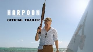 Harpoon (2019) Official Trailer
