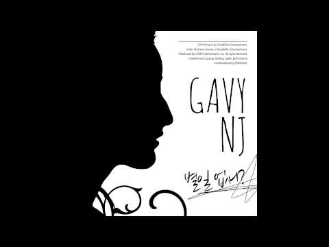 GAVY NJ WHAT'S NEW? MP3 + DOWNLOAD LINK