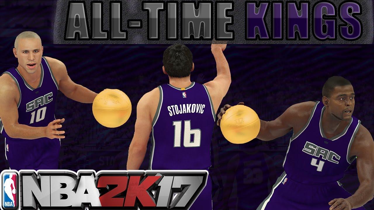 NBA 2K17 MY TEAM RUBY MIKE BIBBY DEBUT 2K TWERK FEST
