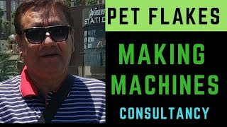 Pet Flakes washing machine  consultant 0 9582687687