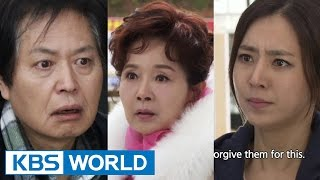 You Are the Only One | 당신만이 내사랑 | 只有你是我的爱 - Ep.11 (2014.12.22)