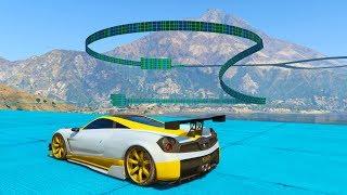 ME LA LIA UN SUSCRIPTOR!!!! - CARRERA GTA V ONLINE - GTA 5 ONLINE