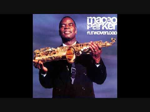 Maceo Parker complete 2011 interview +  Fred Wesley + Maceo IDs