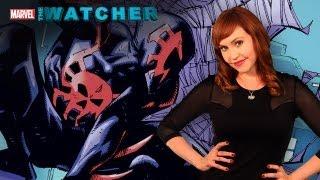 The Watcher Ep 28 - D23 & Spider-Man 2099