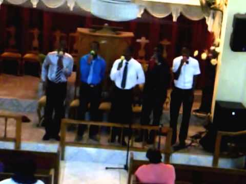 Your Love Is More Shalom Acapella