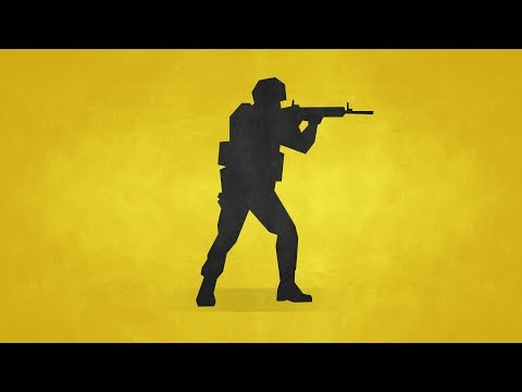 Top 10 Facts - Counter-Strike
