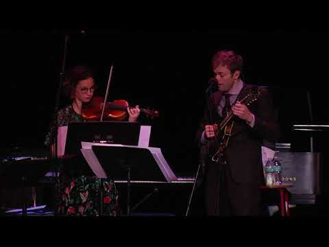 """Allegro"" from Concerto for two Violins in D minor - Hilary Hahn - 10/28/2017"