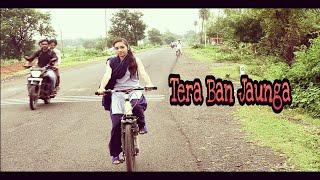 Tera Ban Jaunga || Kabir Singh || Shahid K & Kiara Advani || Vikrant Creation