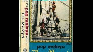 Joget Gembira by The Mercy's in Pop Melayu vol 1