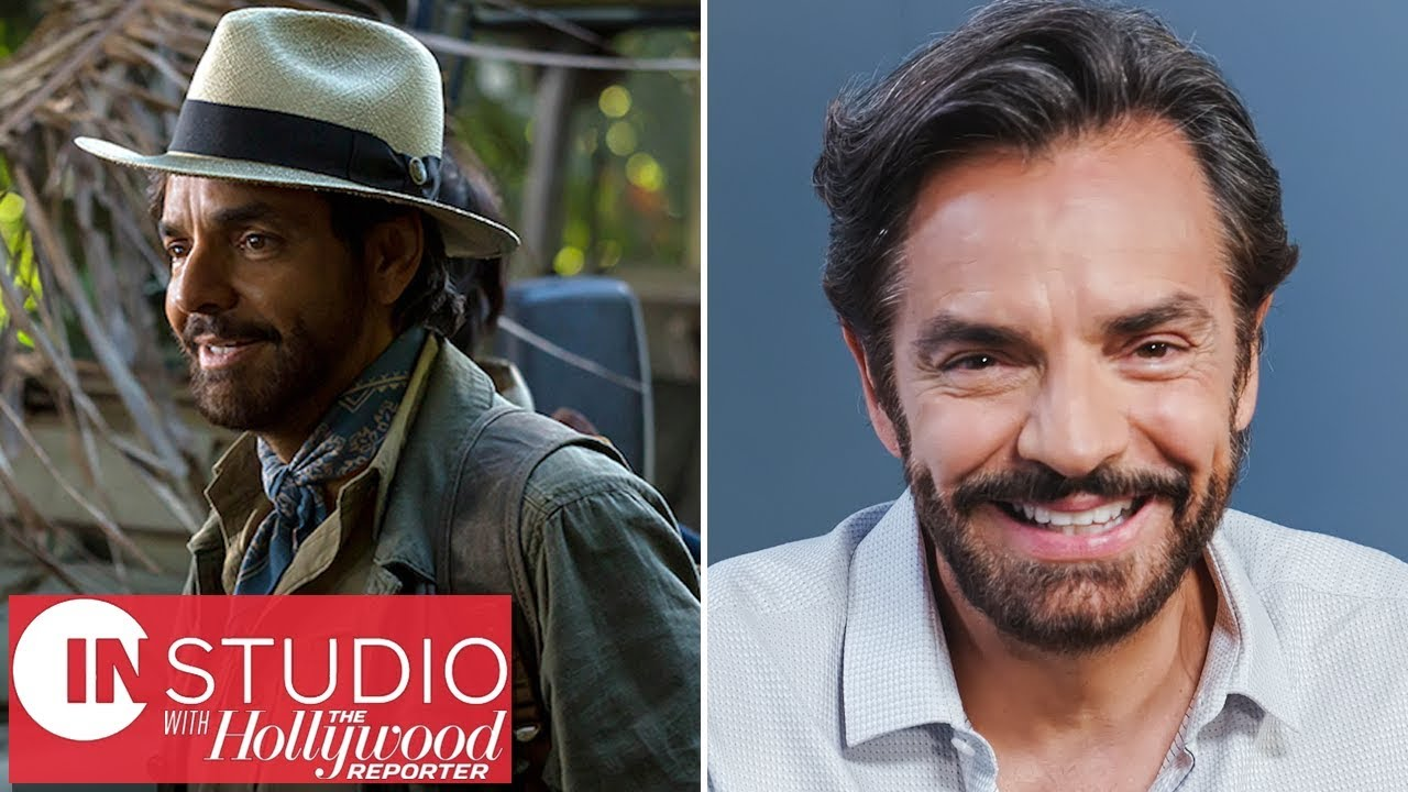 'Dora and the Lost City of Gold' Star Eugenio Derbez,