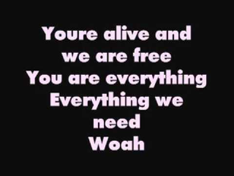 Hillsong United-No Reason To Hide Lyrics
