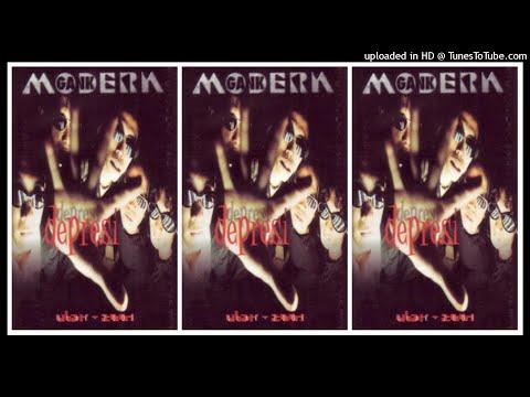 Modern Gank - Depresi (2001) Full Album