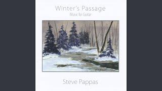 Gambar cover Winter's Passage