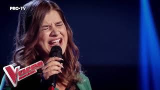 Ana Nica Vacari - Always Remember Us This Way | Auditiile pe...