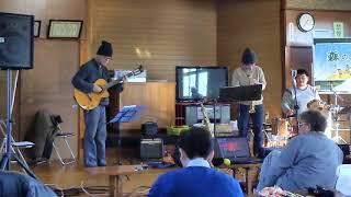「孤独のグルメ」テーマ曲 Boss oc-3を使って、ギターの5、6弦の音を1オ...
