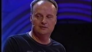 Frei Schnauze XXL  58 Oliver Welke vor Gericht