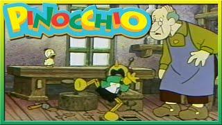 Pinocchio - פרק 27